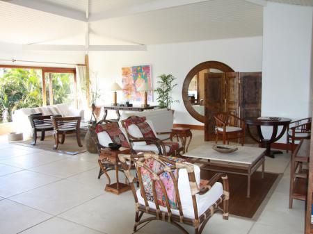 Hotel Porto Bay Buzios Aufenthaltsbereich