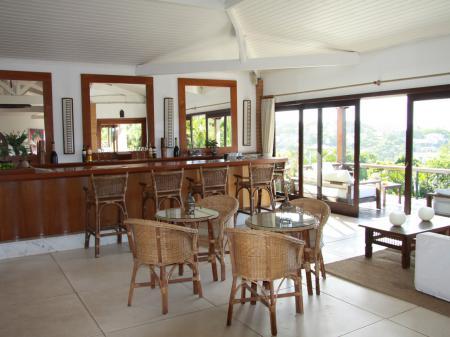 Hotel Porto Bay Buzios Bar