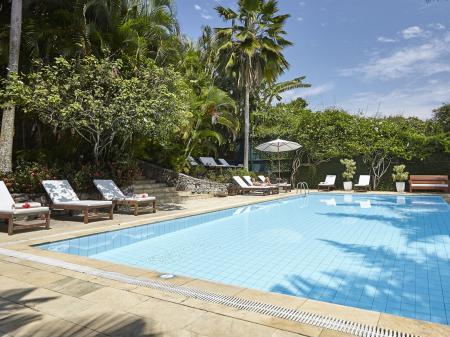 Hotel Porto Bay Buzios Pool