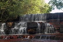 Reisen Südamerika Venezuela Tour Nationalpark Canaima Wasserfälle