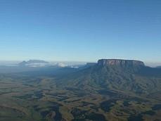 Reisen Urlaub Südamerika Venezuela Tour Berge und Täler