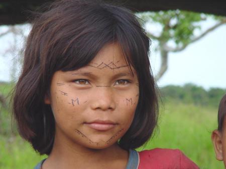 Entdecken Sie die Kultur der Warao Indianer auf einer Rundreise in Venezuela