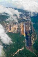 Canaima Salto Sapo Nationalpark