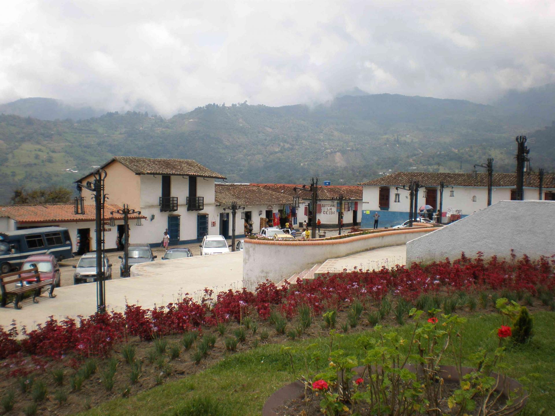 Erleben Sie die Bergwelt Venezuelas auf einer Rundreise