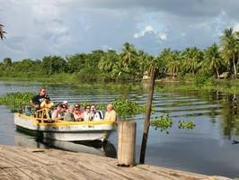 Orinoco Delta Boot