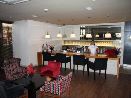 Hotel Porto Bay Rio International Bar