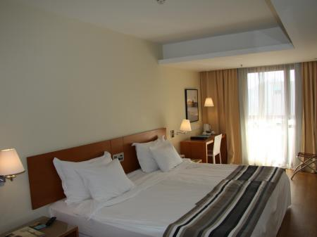 Hotel Porto Bay Rio International Zimmerbeispiel