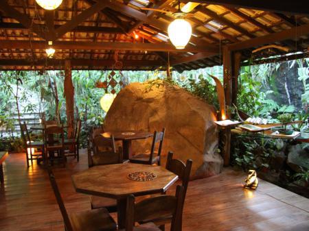 Pousada Naturalia Restaurant