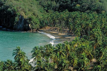 Entdecken Sie die einzigartige Karbikküste Venezuelas auf Ihrer Reise