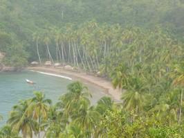 Playa Medina
