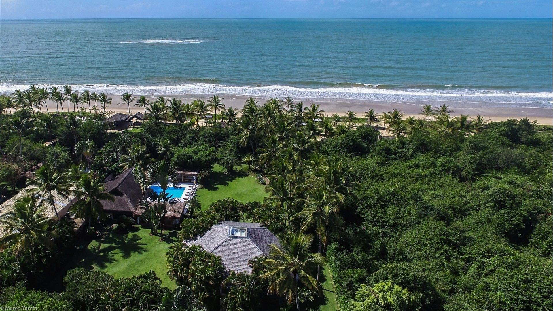 Brasilien Trancoso: Deluxe Hotel - Hotel Villas de Trancoso
