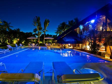 Hotel Villas de Trancoso Pool