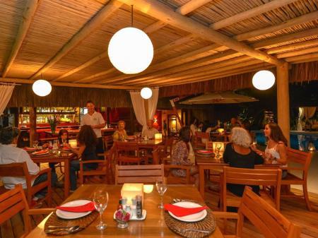 Hotel Villas de Trancoso Restaurant