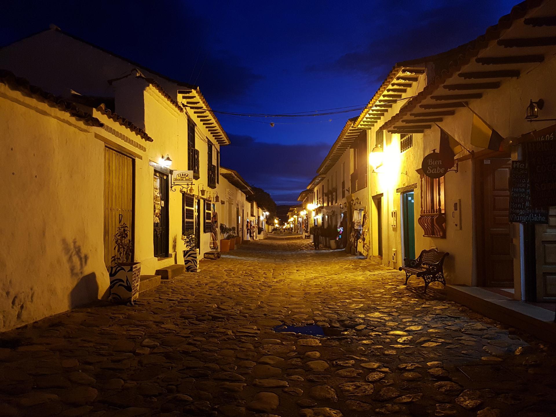 auf dieser Reise erleben Sie die kolonialen Dörfer Kolumbiens mit all ihrem Charme