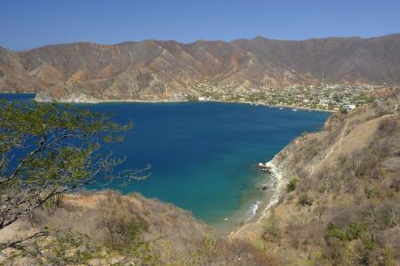 Erleben Sie das karibische Dorf Santa Marta und genießen Sie die Strände auf einer Rundreise