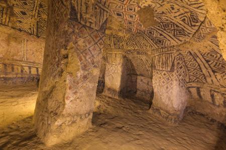 Auf dieser Rundreise erleben Sie die archäologische Zone Tierradentro und seine antiken Bauten