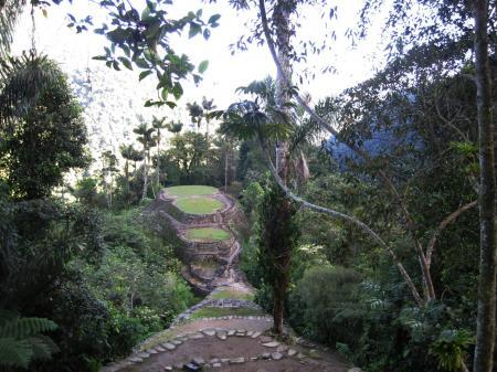 Sie entdecken die sagenumwobene Ciudad Perdida auf einer aktiven Trekkingreise in Kolumbien
