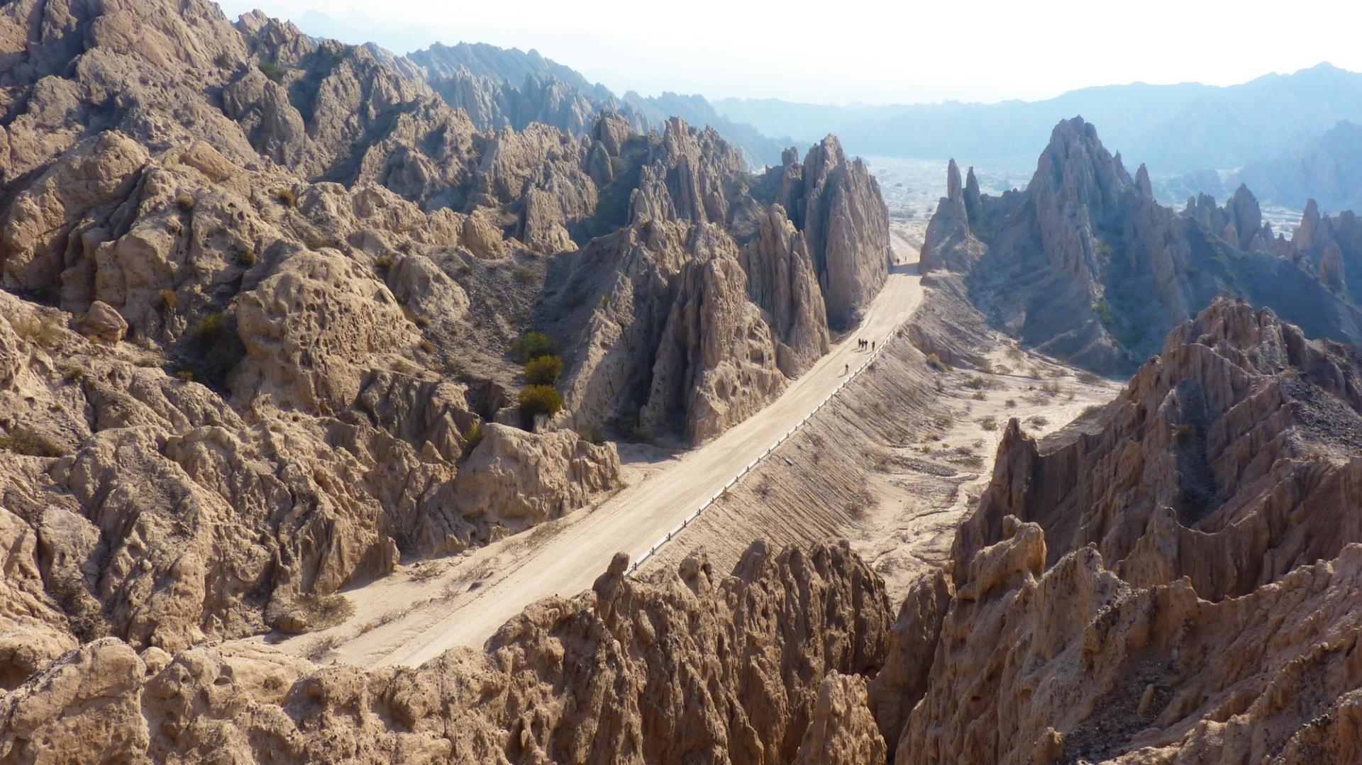 Entdecken Sie die Wüstenregion im Norden Argentiniens auf einer Rundreise