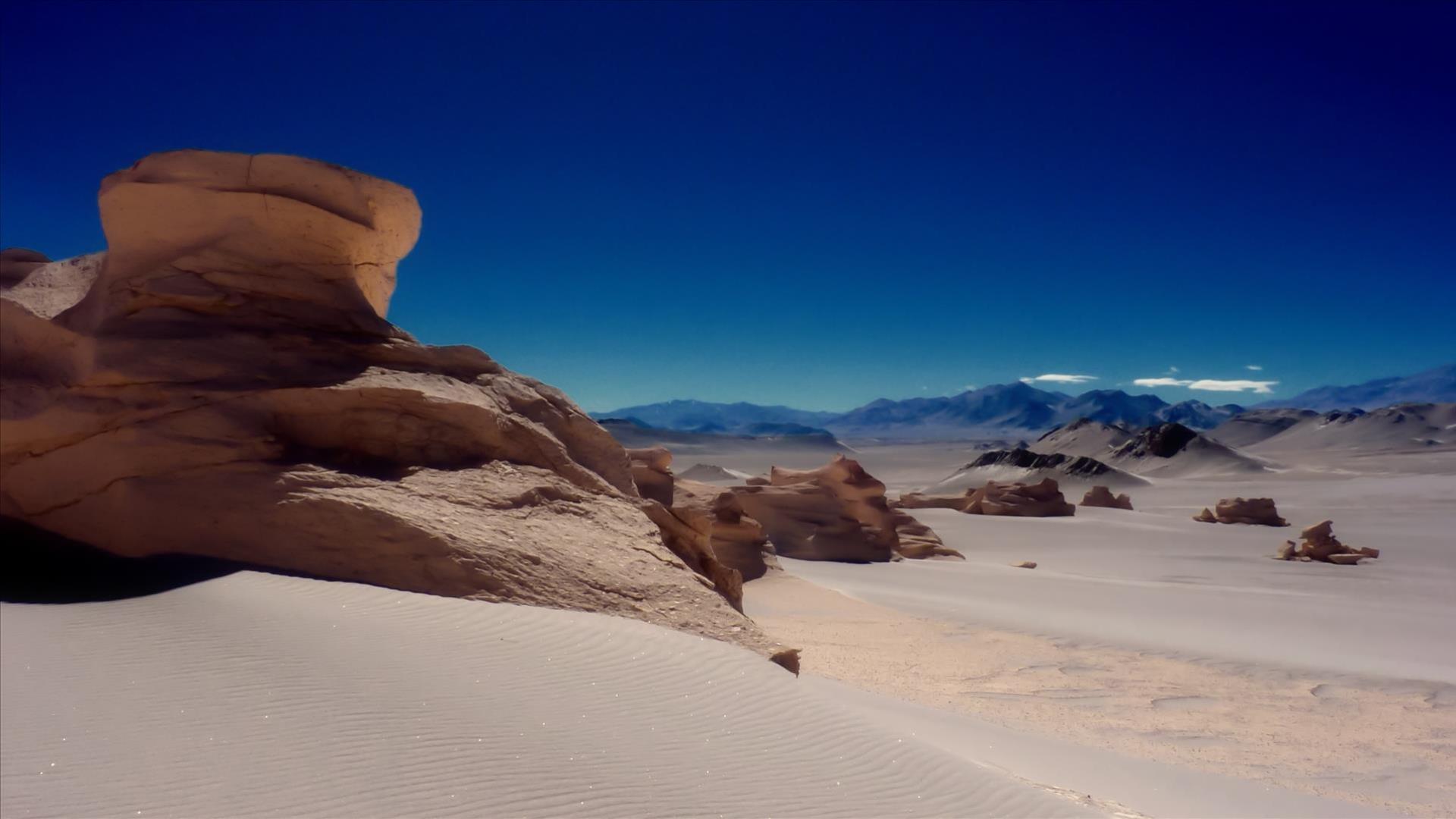 Argentinien, Chile / ab Salta: 10 Tage Rundreise - Puna & Atacama stilvoll erleben