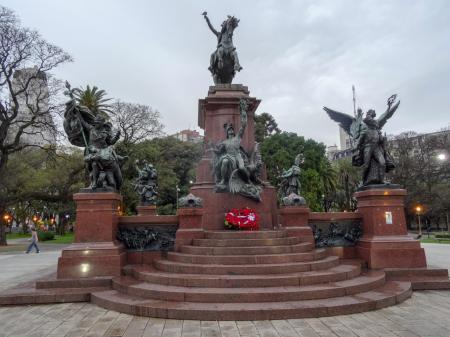 Entdecken Sie die Sehenswürdigkeiten der argentinischen Hauptstadt Buenos Aires