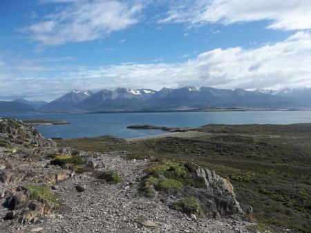 Entdecken Sie den Beagle Kanal im Feuerland auf einer Reise durch Argentiniens und Chiles Süden
