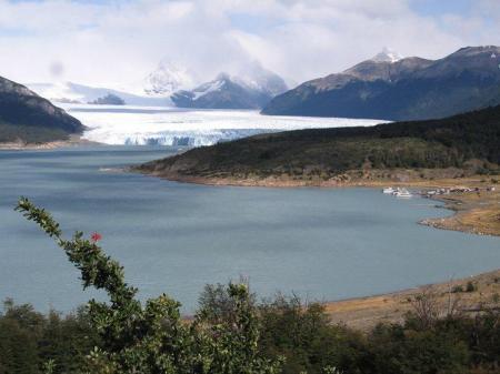 Erleben Sie den Anblick des unbeschreiblichen Gletschers Perito Moreno auf Ihrer Reise mit uns