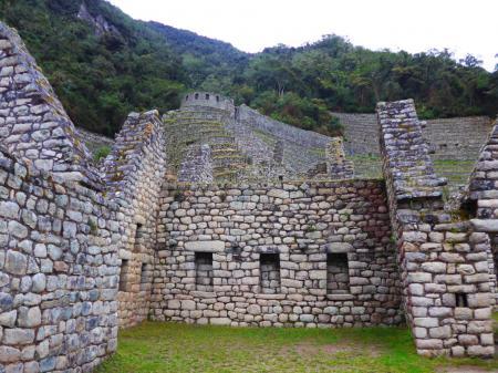 Entdecken Sie die Inka Ruinen von Machu Picchu auf einer Trekkingreise in Peru