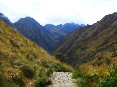 Entdecken Sie die Andenwelt in Peru auf Ihrem Weg nach Machu Picchu