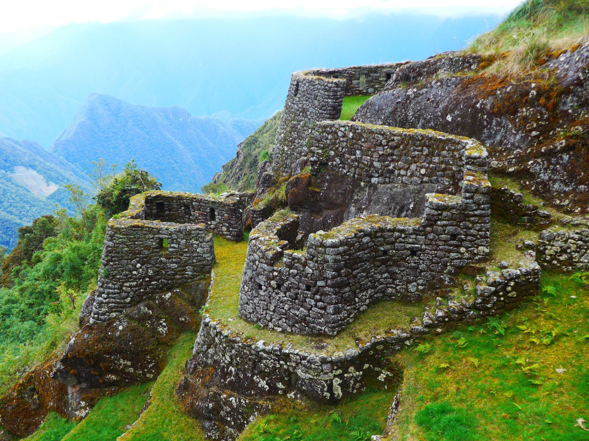 Erleben Sie eine Trekkingreise in Peru mit uns und wandern Sie bis nach Machu Picchu