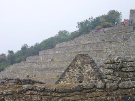 Das Heilige Tal der Inka birgt viele kulturelle Bauten, die Sie auf einer Reise durch PEru entdecken
