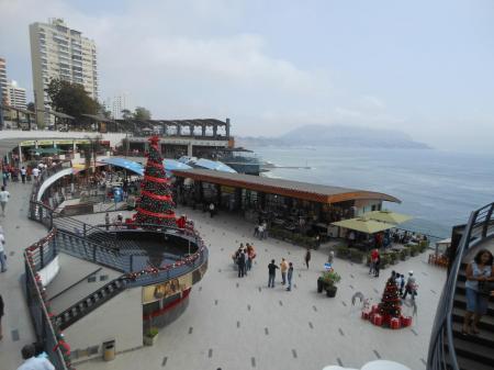 Auf einer Stadtbesichtigung in Lima erfahren Sie mehr über die vergangenen Hochkulturen Perus