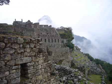 Erleben Sie die Inka Kultur hautnah wenn Sie auf einer Reise in Peru Machu Picchu besuchen