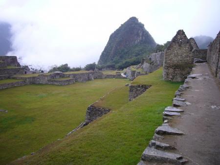 Entdecken Sie die atemberaubende Stätte Machu Picchu auf Ihrer Reise in Peru