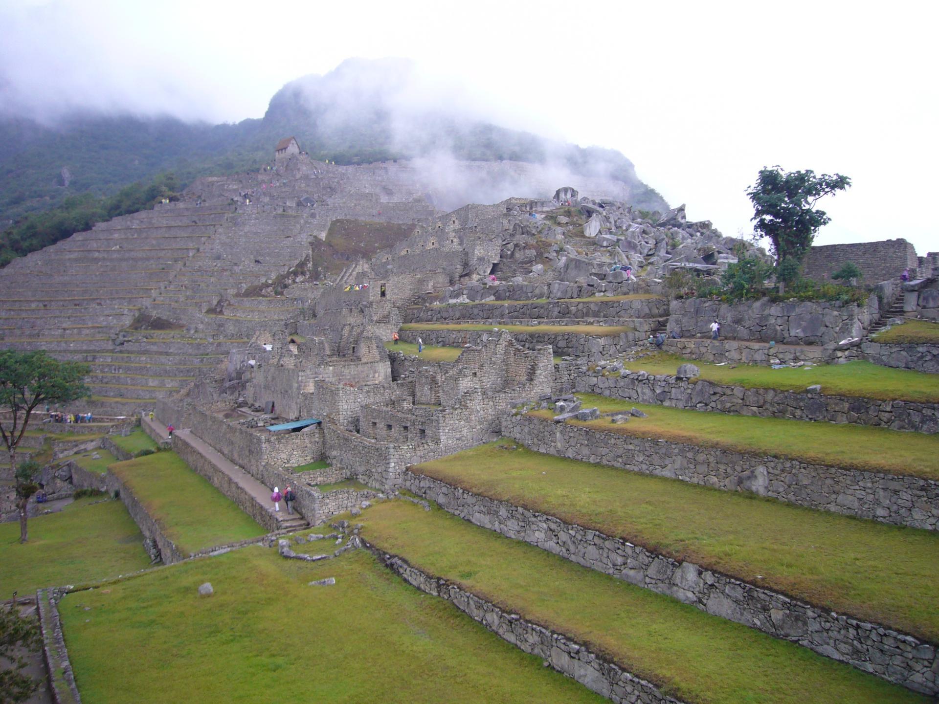 Erleben Sie das wunderbare Machu Picchu auf Ihrer Peru Rundreise hautnah