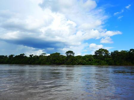 Entdecken Sie Puerto Maldonado im Regenwald in Peru auf einer besonderen Reise