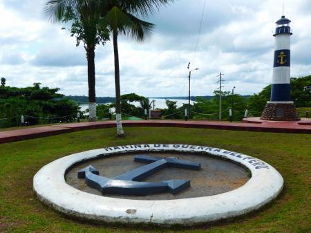 Besichtigen Sie Puerto Maldonado im Amazonasgebiet in Peru