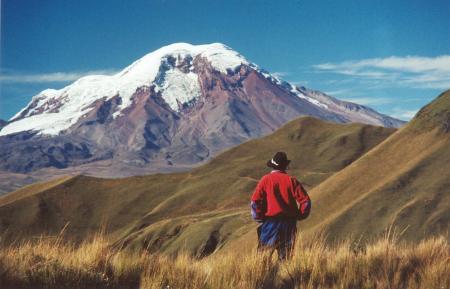 Diese Rundreise führt Sie in das Hochland der ecuadorianischen Anden