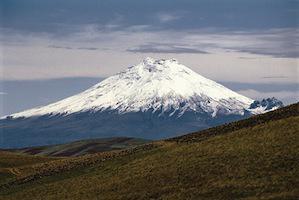 Reise Ecuador Trekking Cotopaxi Vulkan