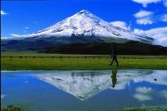 Zugfahrt durch die Anden zur Teufelsnase bei Reise durch Ecuador