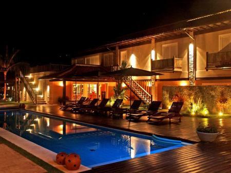 Hotel Villa Rasa Marina Pool