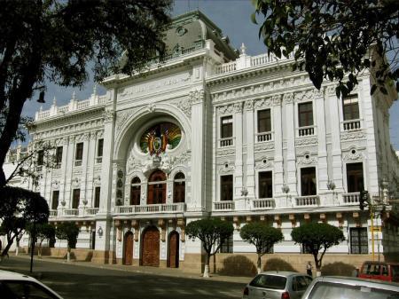 Besuchen Sie die bolivianische Hauptstadt Sucre auf Ihrer Bolivien Reise