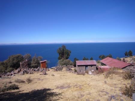 Besuchen Sie den einmaligen Titcaca See auf Ihrer Rundreise in Bolivien
