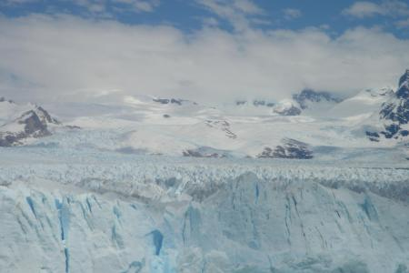 Begeben Sie sich auf den unvergesslichen Ausflug zum Gletscher Perito Moreno in Argentinien