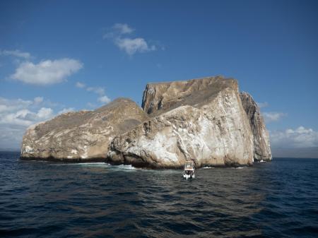 Entdecken Sie die atemberaubende Natur der Galapagos Inseln in Ecuador