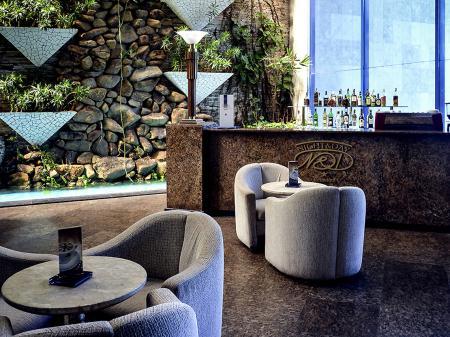 Hotel Atlante Plaza Bar