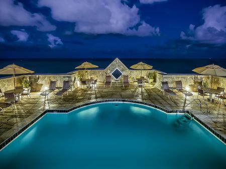 Hotel Atlante Plaza Pool