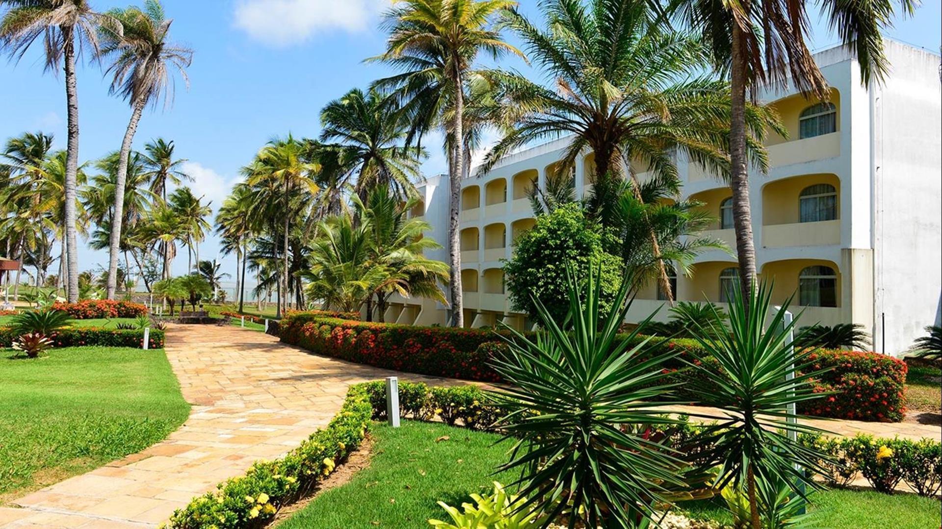 Brasilien Sao Luis: Superior Hotel - Hotel Pestana
