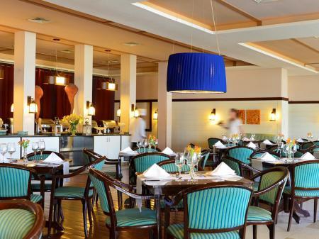 Hotel Pestana Restaurant