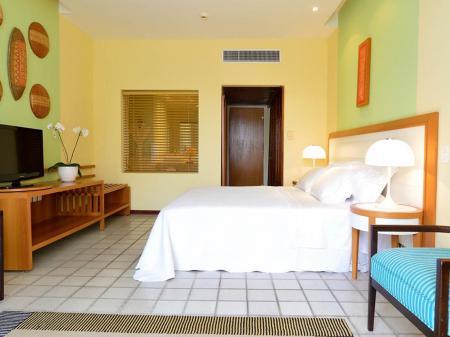 Hotel Pestana Zimmerbeispiel