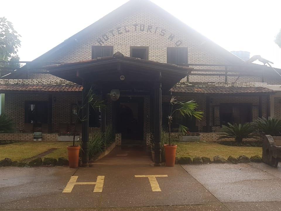 Hotel Turismo Chapada dos Guimaraes